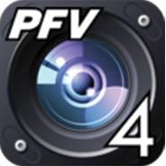 Logo der PFV-Software von Photron