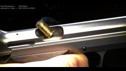 Fastcam Mini AX Aufnahme Hülsenauswurf
