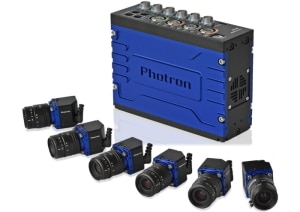 Photron FASTCAM MH6