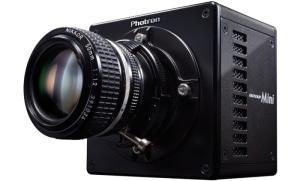 Photron FASTCAM Mini UX