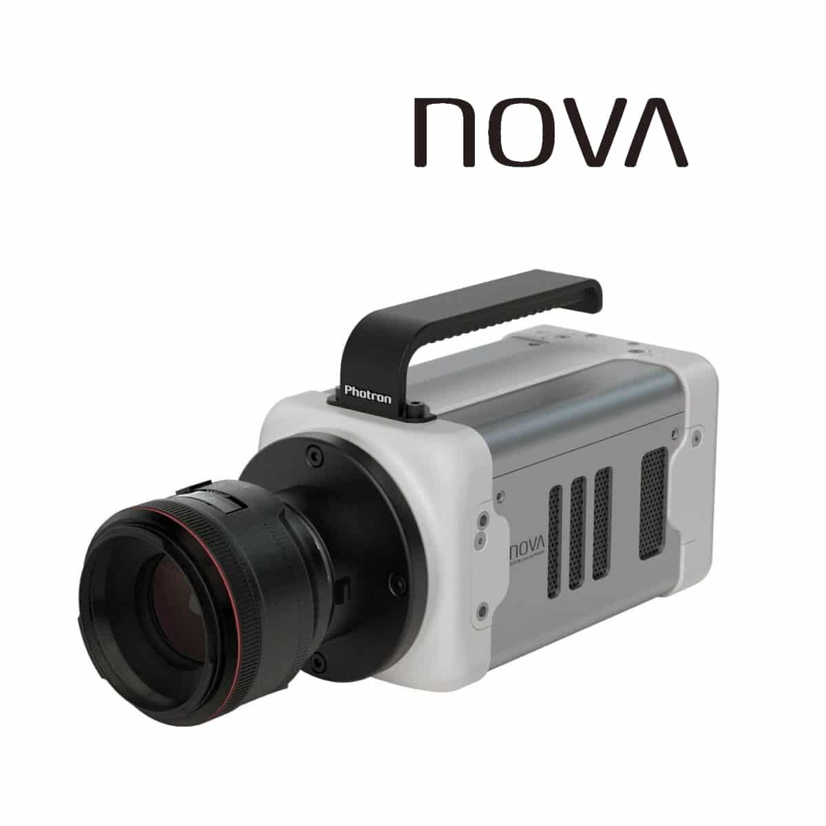 Produktbild Photron FASTCAM NOVA S-Serie