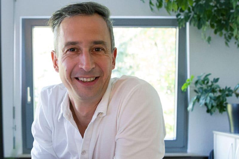 Ansprechpartner Thomas Meier